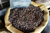 coffee canvas grow bag