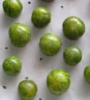 Green Zebra Tomatoes