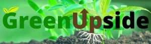 greenupside logo